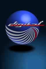 Logo digital global 6