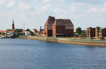 Hafen Witteberge II