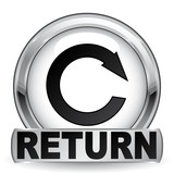 RETURN ICON