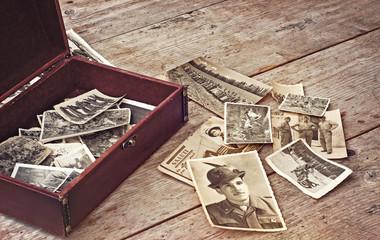 lo scrigno dei ricordi