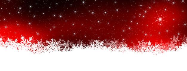 Sternenhimmel, Hintergrund, Winter, Landschaft, Vorlage, Sterne