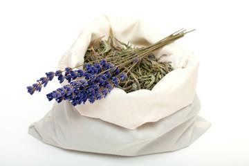 dreid lavender leafs