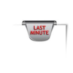 Vector clip Last Minute
