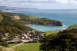 Lulworth Cove Dorset