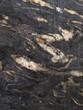 Closeup of granite