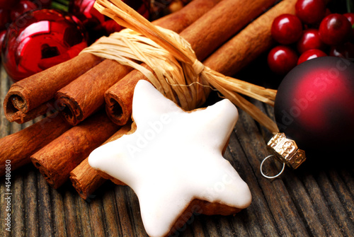 Weihnachtsleckerei