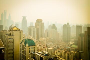 shanghai bilding