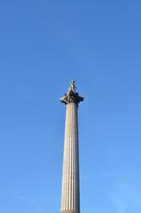Tall nelsons column