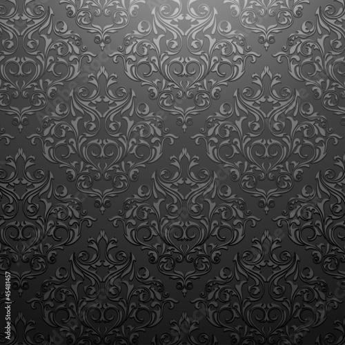 muster tapete dunkel stockfotos und lizenzfreie vektoren. Black Bedroom Furniture Sets. Home Design Ideas