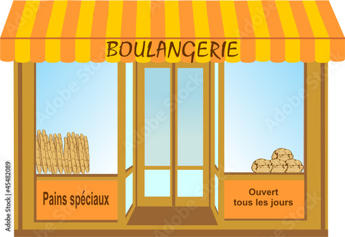 BOULANGERIE BIS
