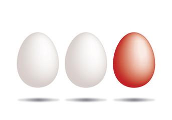 Egg Different