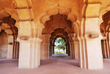 Arches, Lotus temple