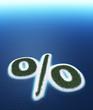 Dicke Prozente - Insel Konzept