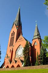Michaeliskirche Turku