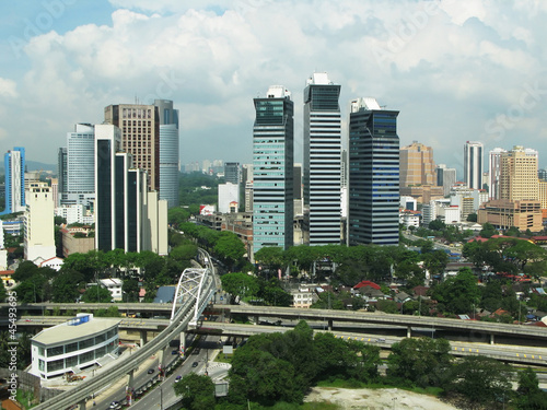 Kula Lumpur City Center