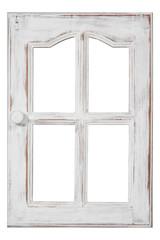 old wood Window