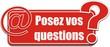 étiquette posez vos questions