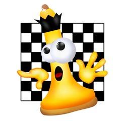 chess botton