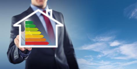Energieklasse Haus