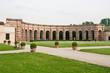 Palazzo Te, Mantua, Italy.