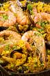 Meeresfrüchtepaella