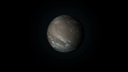 3D Planet