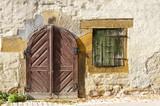 Fototapety Historische Hausfassade