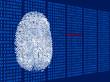 Digitaler Fingerabdruck - Datenschutz