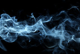 Smoke background - 45521681