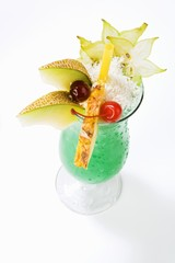 'Swimming Pool' cocktail