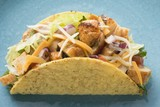 Chicken taco (Mexico)