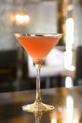 Cosmopolitan on Bar