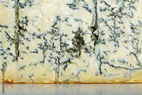 Gorgonzola (close-up)