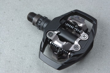 Mountain bike pedal