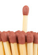 Group of matches, isolated