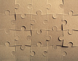 Jigsaw puzzle background - 45528053