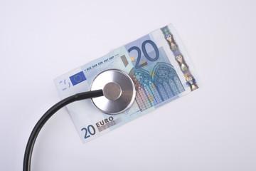 stato di salute dell'euro