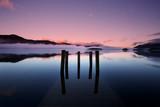 Fototapety Serenity of Derwent Water