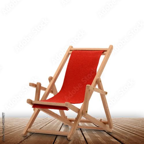 sedia a sdraio - 45539877