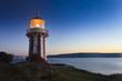 Lighthouse South Head Rise Close