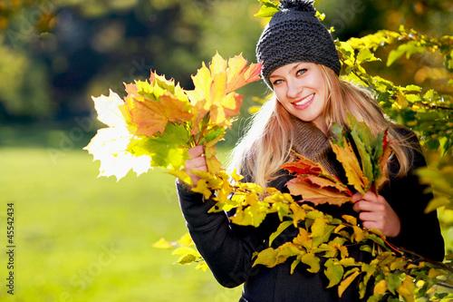 Wellness im Herbst