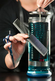 Disinfecting Combs - 45550452