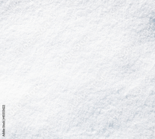 Snow surface - 45553622