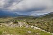 Mycenae, archaeological site in Greece