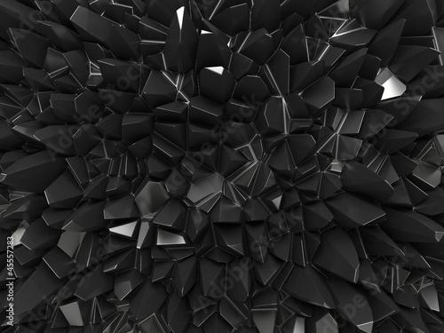 streszczenie-czarne-tlo-powierzchni