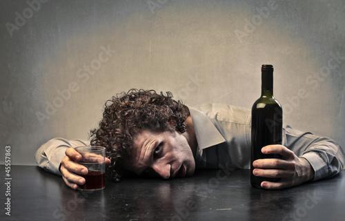 Much Drunk