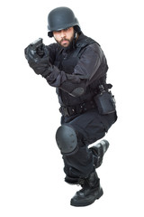 Swat agent