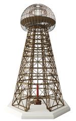Nikola Tesla Magnifying Transmitter Wardenclyffe Tower
