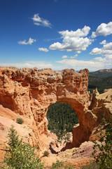Bryce Canyon National Park - Arche naturelle