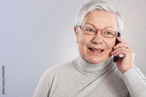Фотографии пожилых дам 7 фотография